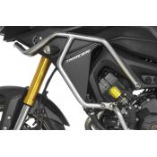 Upper Fairing Crash Bars, Yamaha MT-09