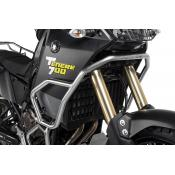 Upper Crash Bars, Yamaha Tenere 700