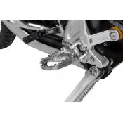 Touratech Works Footpegs, Yamaha Tenere 700