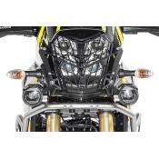 Touratech LED Auxiliary Light Kit, Yamaha Tenere 700