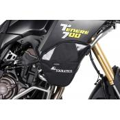Upper Crash Bar Bags, Yamaha Tenere 700