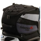 Passenger Seat Touring Bag, BMW R1200RT (up to 2013)