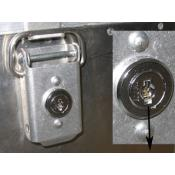 Lock install cost for TT panniers (4 locks) - LABOR COST ONLY