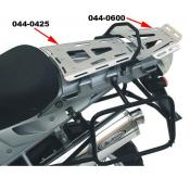 Luggage Rack instead of Pillion Seat R1200GS & Adventure