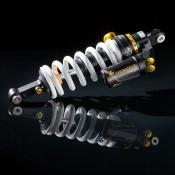 Touratech Extreme Rear Shock, KTM 1190 / 1090 / 1290 Adventure R