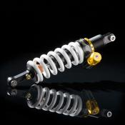 Touratech Explore HP Rear Shock, Standard, F800GS 2013-on