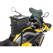 Touratech Extreme Waterproof Expandable Tank Bag