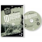 DVD - Idaho Backcountry Discovery Route Expedition Documentary (IDBDR)