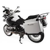 Zega Pro Pannier System, BMW R1200GS / ADV (Oil Cooled)