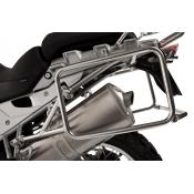 Pannier Racks, BMW R1200GS & ADV, Stainless Steel (Oil Cooled)