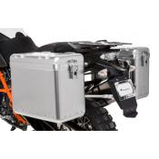 Zega Mundo Pannier System for KTM 1190 & 1090 Adventure / R & 1290 Super Adv