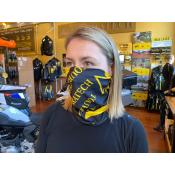 Touratech Multi-Purpose Handkerchief / Balaclava