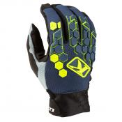 Klim Dakar Off-Road Motorcycle Gloves