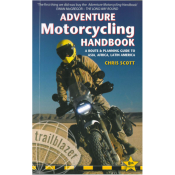 Adventure Motorcycling Handbook (8th ed.) by Chris Scott