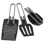 MSR Alpine Folding Utensils (Set of 3)
