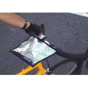 BarMap - Half Sheet, Bicycle Map Holder