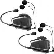 Cardo Scala Rider Q3 Multiset Bluetooth Headsets (Pair)