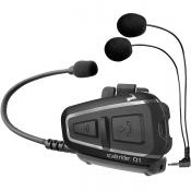 Cardo Scala Rider Q3 Bluetooth Headset (single unit)