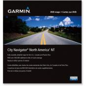 Garmin City Navigator North America NT (DVD)