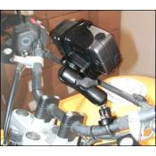 RAM Handlebar Mount for Garmin StreetPilot 2610, 2620, 2720, 2730, 2820