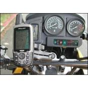RAM Handlebar Mount for Garmin 60C 60CS 60Cx and 60CSx
