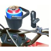 RAM Handlebar Mount Cupholder with Swivel