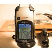 RAM Suction Cup Mount for Garmin eTrex Color