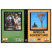 GlobeRiders Africa Adventure DVD