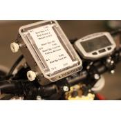 Roadbook (Roll Chart) Holder RB-Compact