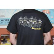 Touratech 'Riders on the Storm' T-Shirt