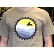 Touratech Sprocket T-Shirt