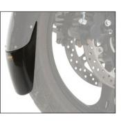 CLOSEOUT - Front Fender Extender, Matte Black, Suzuki V-Strom DL650  (2011 and earlier) / DL1000 (Was $38)