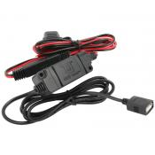 RAM Hardwire Charger for Motorcycles