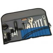 CruzTOOLS RoadTech Tool Kit for Triumph Motorcycles