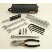 CruzTools Speed Kit- Compact Motorcycle Tool Kit