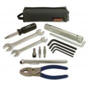 CruzTOOLS Speed Kit - Compact Motorcycle Tool Kit