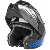 Touratech Aventuro Traveller - Modular Adventure Helmet
