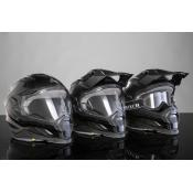 Touratech Aventuro Carbon Helmet