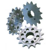 F800GS/F700GS/F650GS Twin 15 tooth steel counter sprocket
