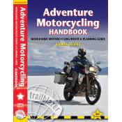 Adventure Motorcycling Handbook (6th ed.) by Chris Scott