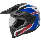 Touratech Aventuro Carbon 2 Adventure & Dual-Sport Helmet