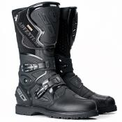 CLOSEOUT - SIDI Adventure Gore-Tex Motorcycle Boot (Was $550)