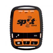 SPOT Gen3 Satellite Tracking Unit