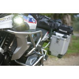 Upper Crash Bars, BMW R1250GS Product Thumbnail