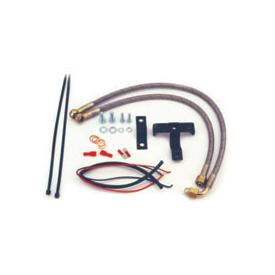 Oil Cooler Relocation Kit R100GS Product Thumbnail