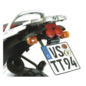 Dual Taillight Conversion Kit R1100GS & R1150GS Product Thumbnail