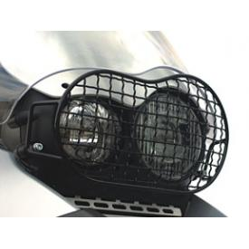 Headlight Cover R1150GS Steel Grill Product Thumbnail