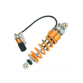 Ohlins Shock R1100GS Rear Product Thumbnail