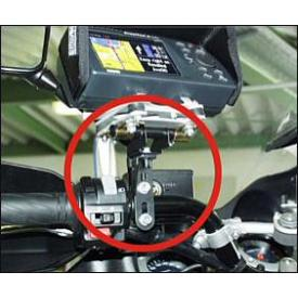 Touratech GPS Mount Adapter Universal Product Thumbnail