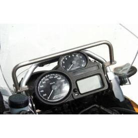Touratech GPS Bracket Adapter bar R1200GS (Not for Adventure) Product Thumbnail